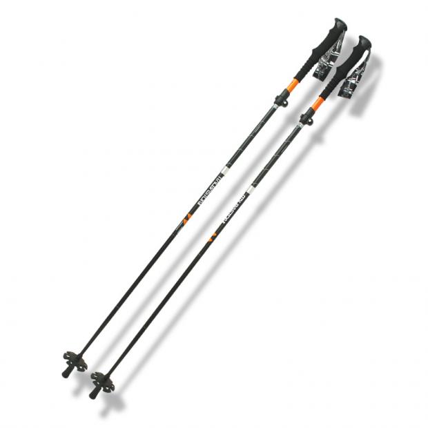 Skladací trekkingové palice YATE Trail Speed Vario 110 - 130 cm