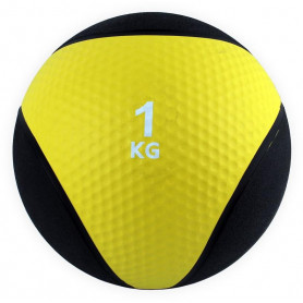 Medicinální míč MASTER Synthetik 1kg