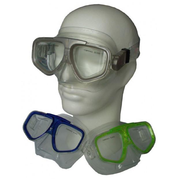 Okuliare potápačské detské