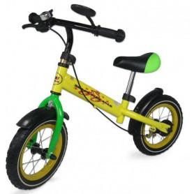 Odrážedlo Sedco Kids Race WH125B žlutá