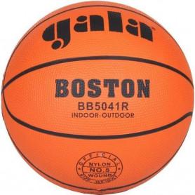 Míč basket GALA BOSTON BB5041R vel.5, oranžový