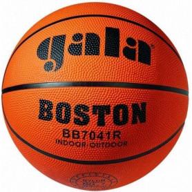 Míč basket GALA BOSTON BB7041R, oranžový