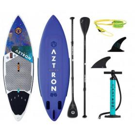 Paddleboard AZTRON ORION SURF 259 cm SET