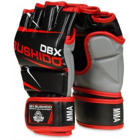 MMA rukavice DBX BUSHIDO E1V6