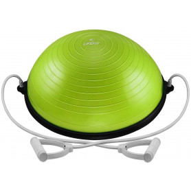 Balanční podložka LIFEFIT BALANCE BALL 58cm, zelená