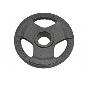 Kotouč činky SEDCO IRON CAST - 50 mm, 7.5 kg