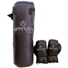 Boxovací set rukavice + pytel 5 kg