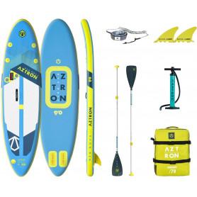 Paddleboard AZTRON NEO NOVA COMPACT 274 cm SET