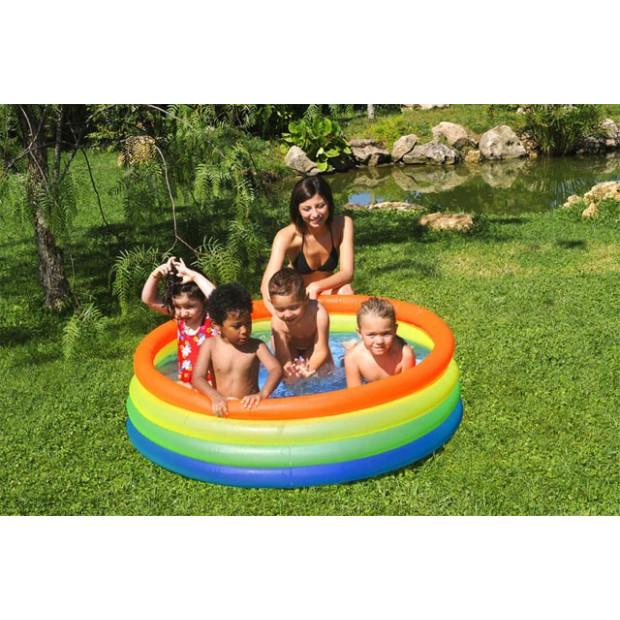 Nafukovací bazén pre deti Bestway