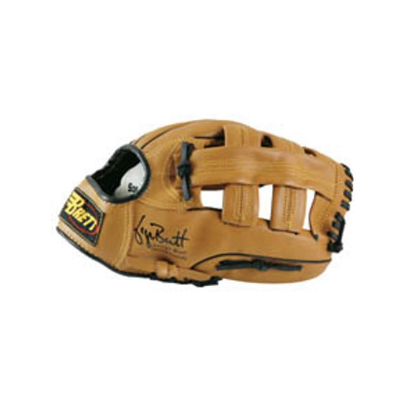 Baseball rukavice SPARTAN - junior - levá