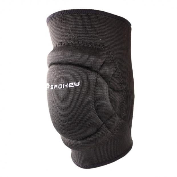 Chrániče na volejbal Spokey SECURE - čierne