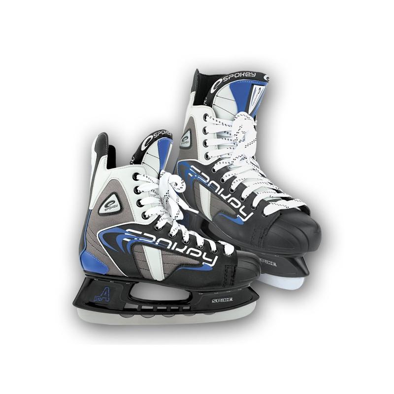 SPIKE-Hokejové brusle r. 39