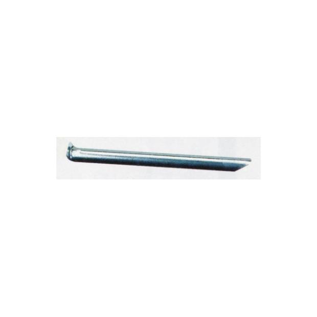 Stanový kolík - plech 30cm