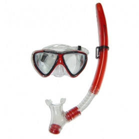 QUARIUS-Sada brýle+šnorchl