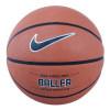 Basketbalové lopty Molten, Spalding, Wilson