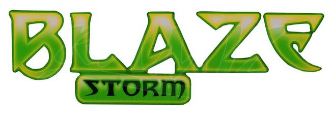 Blaze Storm